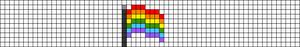 Alpha pattern #49064 variation #167282