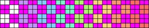 Alpha pattern #63027 variation #167327