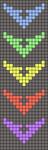 Alpha pattern #35746 variation #167342
