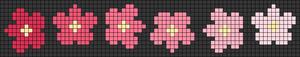 Alpha pattern #80560 variation #167383