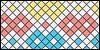Normal pattern #16365 variation #167407