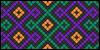 Normal pattern #40018 variation #167409