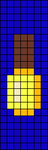 Alpha pattern #52636 variation #167412