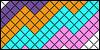 Normal pattern #25381 variation #167425