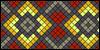 Normal pattern #89612 variation #167426