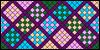Normal pattern #10901 variation #167430