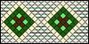 Normal pattern #87051 variation #167439