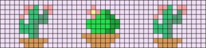 Alpha pattern #92396 variation #167440