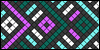 Normal pattern #59759 variation #167470