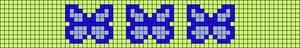 Alpha pattern #36093 variation #167474