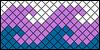 Normal pattern #92290 variation #167476