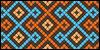 Normal pattern #40018 variation #167520