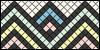 Normal pattern #66623 variation #167524