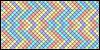 Normal pattern #39889 variation #167527