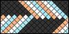 Normal pattern #2285 variation #167532