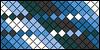 Normal pattern #30535 variation #167534
