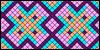 Normal pattern #32406 variation #167551