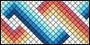 Normal pattern #91361 variation #167559