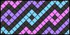 Normal pattern #81735 variation #167570
