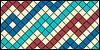 Normal pattern #81735 variation #167571