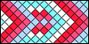 Normal pattern #35712 variation #167587