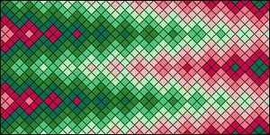Normal pattern #14670 variation #167597