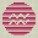 Alpha pattern #92459 variation #167602