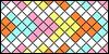 Normal pattern #27046 variation #167615