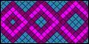 Normal pattern #91848 variation #167624