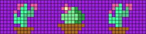 Alpha pattern #92396 variation #167628
