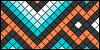 Normal pattern #37141 variation #167674