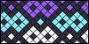 Normal pattern #16365 variation #167684