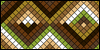 Normal pattern #33616 variation #167725