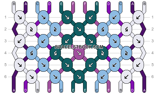 Normal pattern #18 variation #167741 pattern