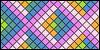Normal pattern #31612 variation #167763