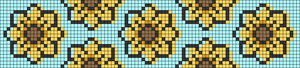 Alpha pattern #92517 variation #167766