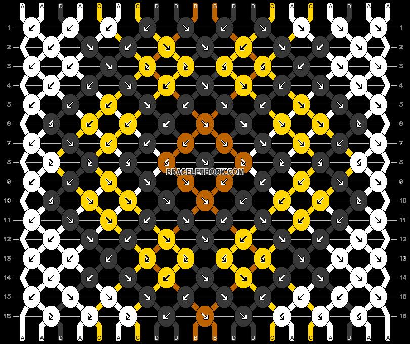 Normal pattern #89617 variation #167785 pattern