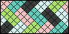 Normal pattern #30712 variation #167790