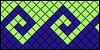 Normal pattern #5608 variation #167814