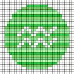 Alpha pattern #92459 variation #167817