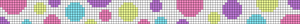 Alpha pattern #87036 variation #167820