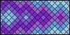 Normal pattern #18 variation #167839