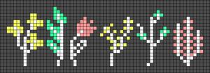 Alpha pattern #92117 variation #167854