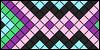 Normal pattern #26424 variation #167857