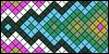 Normal pattern #26103 variation #167865