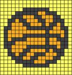 Alpha pattern #62297 variation #167879