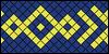 Normal pattern #90665 variation #167896