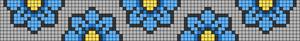 Alpha pattern #92520 variation #167934