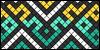 Normal pattern #90167 variation #167936