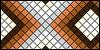 Normal pattern #18064 variation #167938